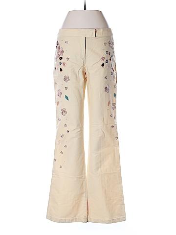 John Galliano Dress Pants Size 4