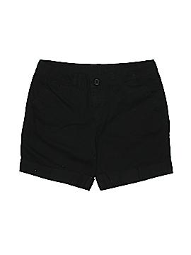 Faded Glory Khaki Shorts Size 4