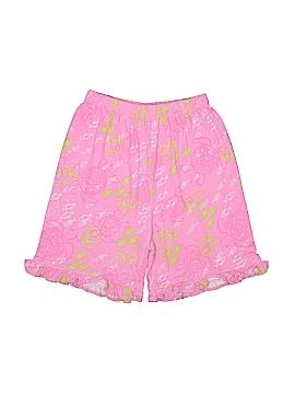 Flap Happy Shorts Size 8