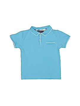 Andy & Evan Short Sleeve Polo Size 18-24 mo