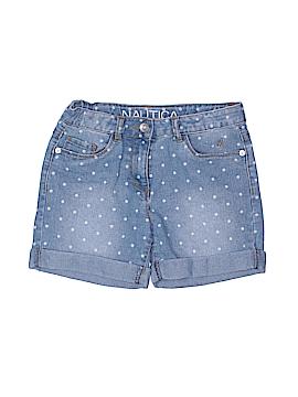 Nautica Denim Shorts Size 8