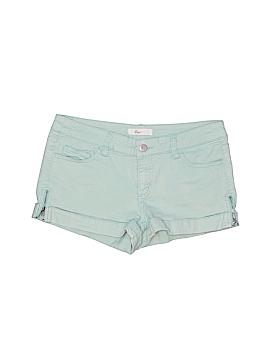 XXI Denim Shorts 27 Waist