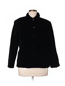 JM Collection Jacket Size 16