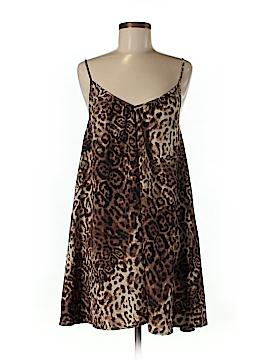 Pink Stitch Casual Dress Size 4