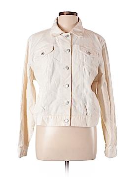 Lands' End Canvas Women Jacket Size L