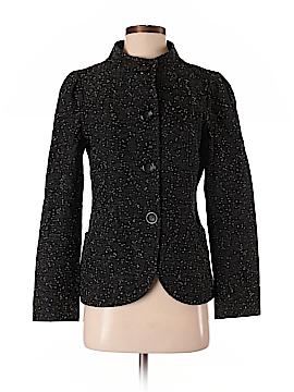 Lafayette 148 New York Wool Coat Size 4