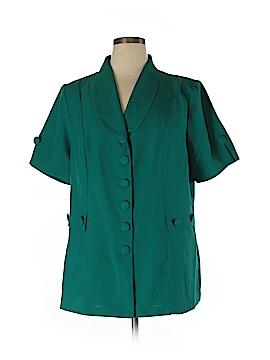 Roaman's Jacket Size 18W (Plus)
