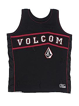 Volcom Sleeveless Jersey Size X-Large (Youth)