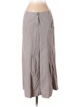 White House Black Market Casual Skirt Size 4