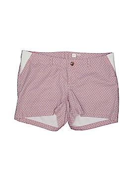 Gap Khaki Shorts Size 10