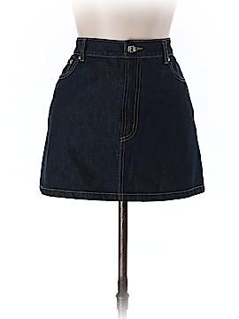 Marc by Marc Jacobs Denim Skirt 32 Waist