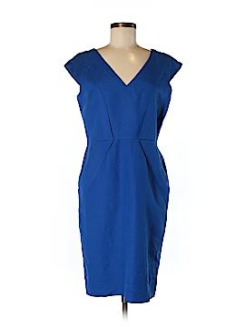 Calvin Klein Casual Dress Size 17