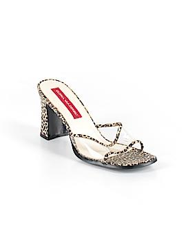 Gloria Vanderbilt Mule/Clog Size 9 1/2