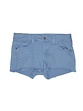 Wyatt Denim Shorts 28 Waist