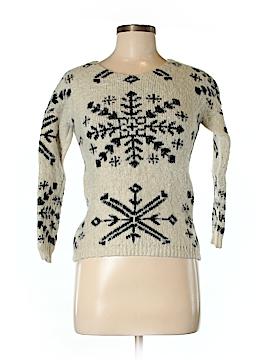 Finn & Clover Pullover Sweater Size M