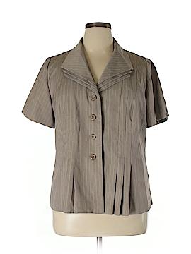 T. Milano Jacket Size 14w