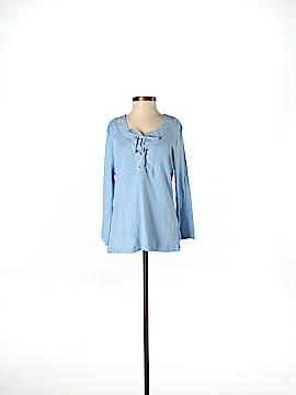 Lulu-B Long Sleeve Top Size S
