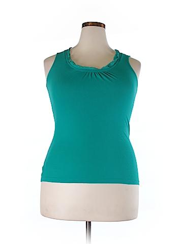 Ann Taylor LOFT Sleeveless Top Size 5X (Plus)