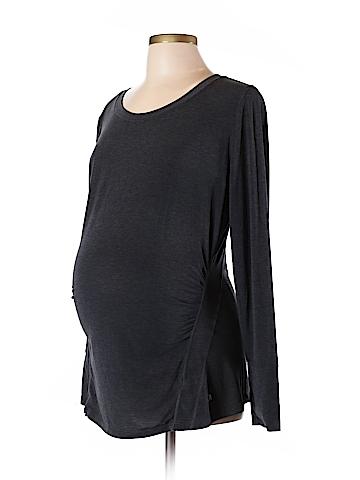 Gap Fit Active T-Shirt Size L (Maternity)