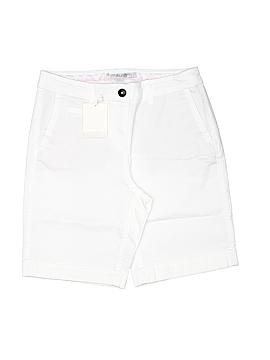 Boden Khaki Shorts Size 2