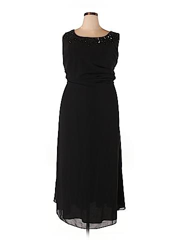 Cachet Cocktail Dress Size 20 (Plus)