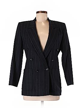Liz Claiborne Wool Blazer Size 6
