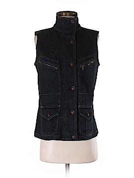 Lauren Jeans Co. Denim Vest Size S