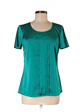 Alex Marie Short Sleeve Blouse Size S