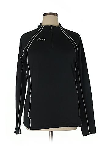 Asics Track Jacket Size 2XL