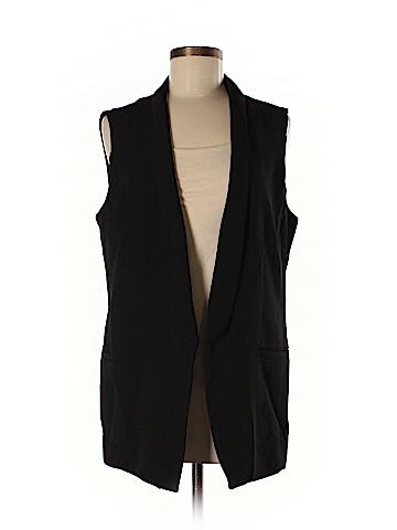 Halogen Tuxedo Vest Size L
