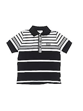 BOSS by HUGO BOSS Short Sleeve Polo Size 3