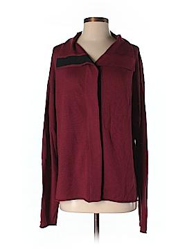 Babette Wool Cardigan Size 4