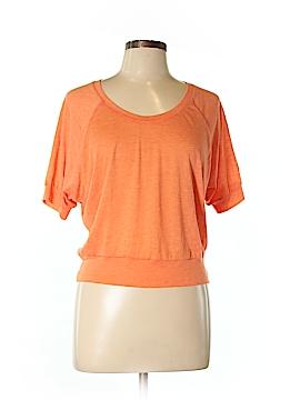 Basic House Short Sleeve T-Shirt Size L
