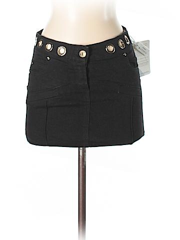 Pierre Balmain Denim Skirt Size 36 (EU)