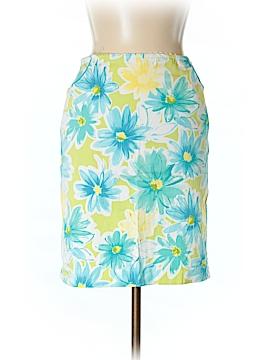 Pierre Cardin Casual Skirt Size 10 (Petite)