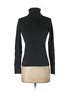 Jeane Pierre Long Sleeve Turtleneck Size S