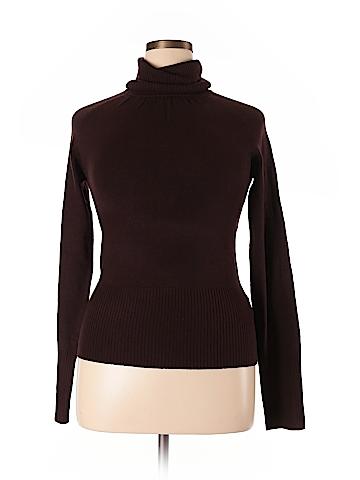 Takeout Turtleneck Sweater Size XL