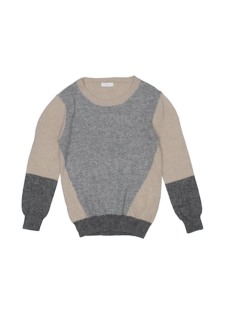 Il Gufo Boys Pullover Sweater Size 2T