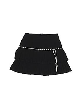 Plum Skirt Size 7