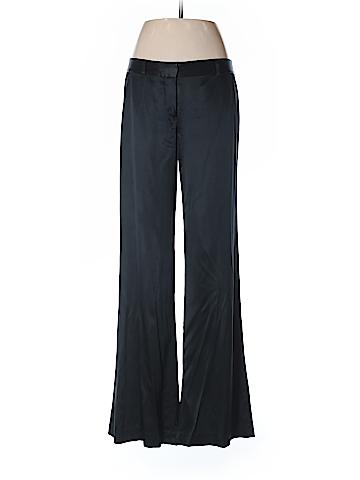 Theory Silk Pants Size 8