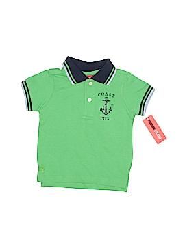 IZOD Short Sleeve Polo Size 12 mo