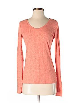 QMack Long Sleeve T-Shirt Size S