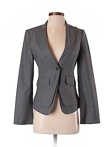 BCBGMAXAZRIA Wool Blazer Size XS
