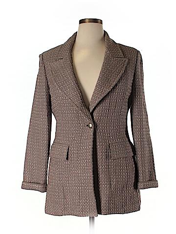 St. John Coat Size 14