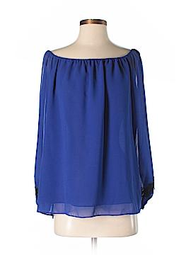 Single Los Angeles 3/4 Sleeve Blouse Size S