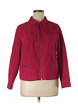 SW Studio Works Jacket Size 14 (Petite)
