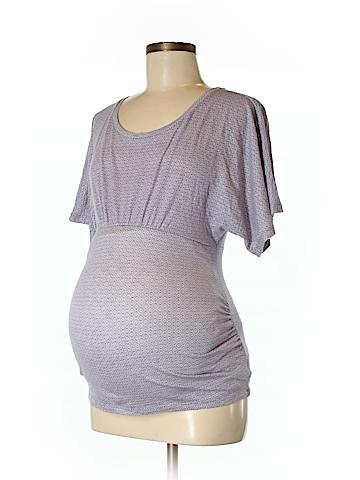 Old Navy - Maternity Short Sleeve Top Size S (Maternity)