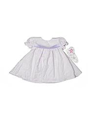 Swea Pea & Lilli Girls Dress Size 3-6 mo