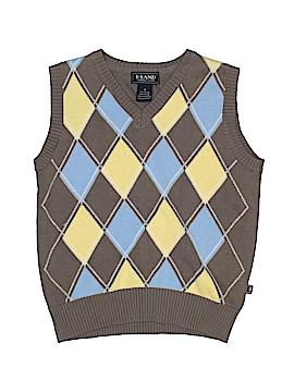 E-Land Sweater Vest Size 6