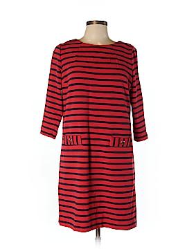 Dalia Collection Casual Dress Size L